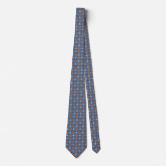 Multipurpose casual to business man's tie red and