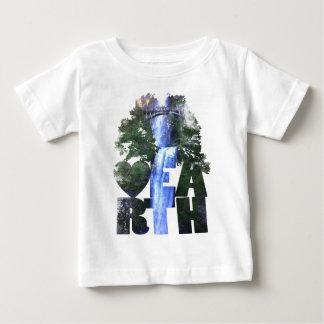 Multnomah falls baby T-Shirt