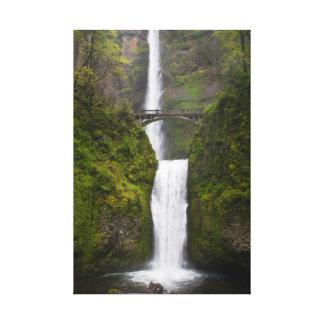 Multnomah Falls Canvas