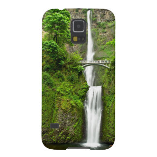 Multnomah Falls Glaxy S5 Case