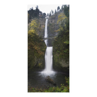 Multnomah Falls. Photo Print