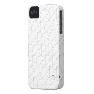 mulu_iPhone4 iPhone 4 Cover