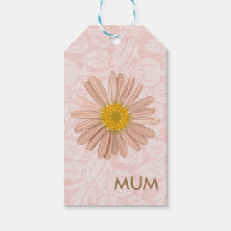Mum Celebrations Gift Tags