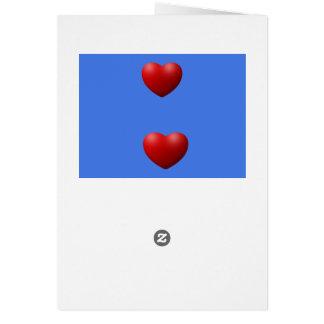 mum love you! card