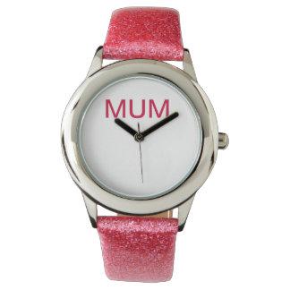 MUM Watch