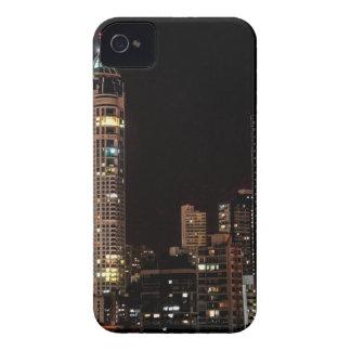 Mumbai India Skyline Case-Mate iPhone 4 Case