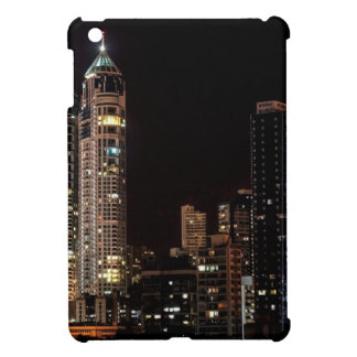 Mumbai India Skyline iPad Mini Cover