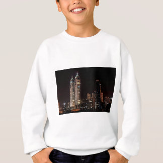 Mumbai India Skyline Sweatshirt