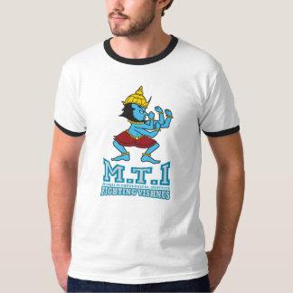 Mumbai Technological Institute Fighting Vishnus T-Shirt