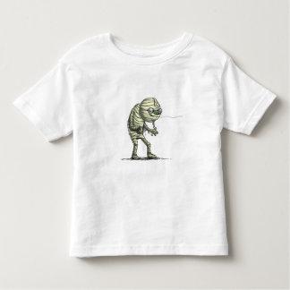 Mummy toddler shirt