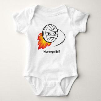 Mummy's Ball Tees