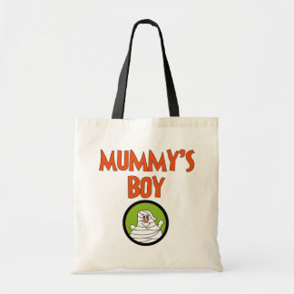Mummy's Boy Halloween Tshirts and Gifts