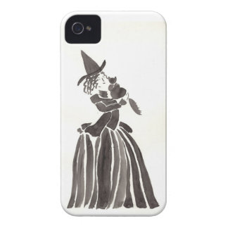Mummy's Little Darling iPhone 4 Cover
