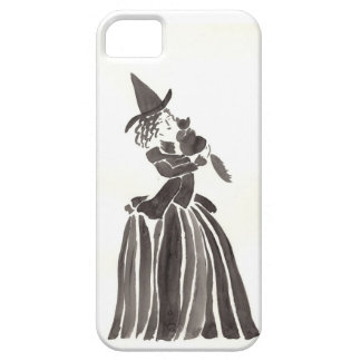 Mummy's Little Darling iPhone 5 Cases