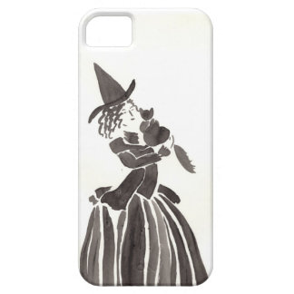Mummy's Little Darling iPhone 5 Covers