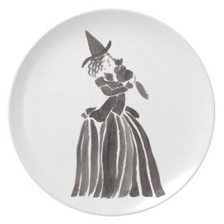 Mummy's Little Darling Plate