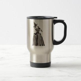 Mummy's Little Darling Travel Mug