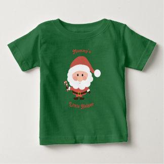 Mummy's Little Helper Baby T-Shirt