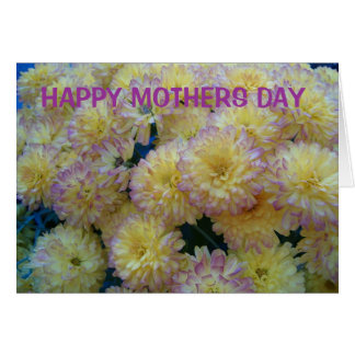 Mums for Mom Card