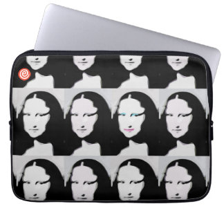 "Mun Liisa 13"" Neoprene Laptop Sleeve"