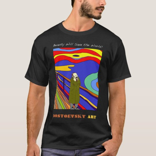Munch black Shirt