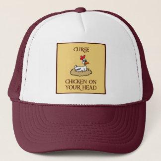 Munchkin Curse Hat