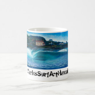 Mundaka, Spain Coffee Mug