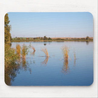 Mündesee Mouse Pad