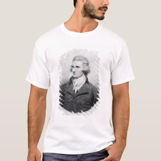 Mungo Park, engraved by T. Dickinson T-Shirt