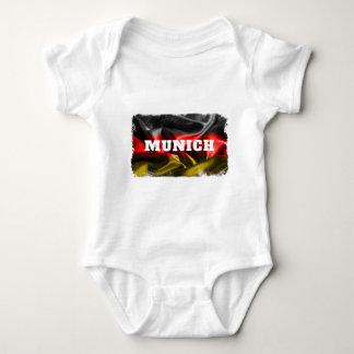 Munich Baby Bodysuit