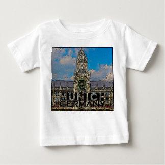 Munich Baby T-Shirt