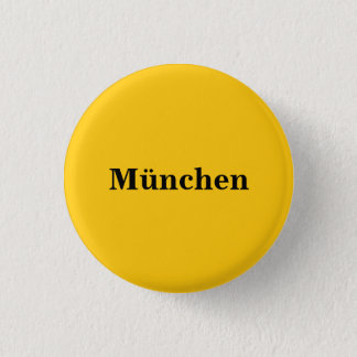 Munich   button gold Gleb