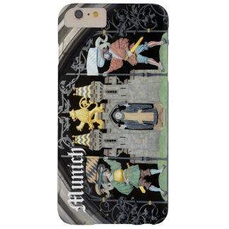 Munich, Germany Barely There iPhone 6 Plus Case