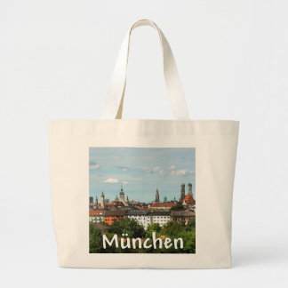 Munich Large Tote Bag
