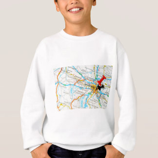 Munich, München, Germany Sweatshirt