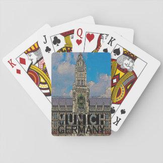 Munich Poker Deck