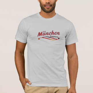 Munich T shirt