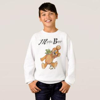 munie kids sweater