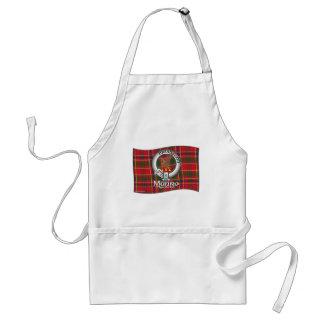 Munro Clan Standard Apron
