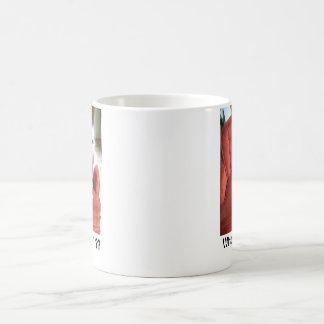 muppet chair coffee mug