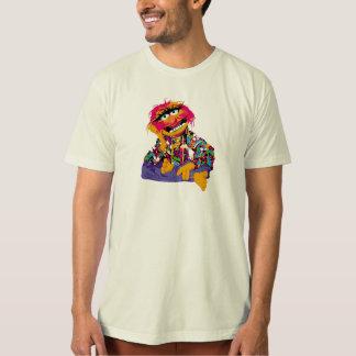 Muppets - Animal Disney T Shirts