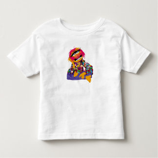 Muppets - Animal Disney Toddler T-shirt