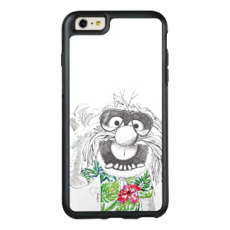 Muppets | Animal In A Hawaiian Shirt OtterBox iPhone 6/6s Plus Case