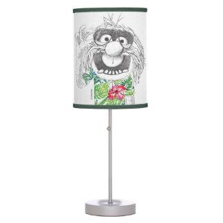 Muppets | Animal In A Hawaiian Shirt Table Lamp