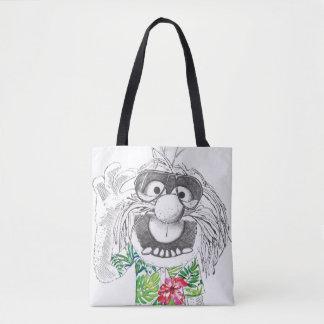 Muppets | Animal In A Hawaiian Shirt Tote Bag