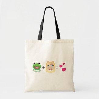 Muppets Emoji Tote Bag