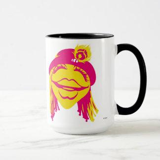 Muppets Janice Smiling Disney Mug