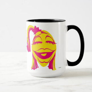 Muppet's Janice Smiling Disney Mug