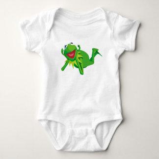 Muppets Kermit Lying Disney Baby Bodysuit
