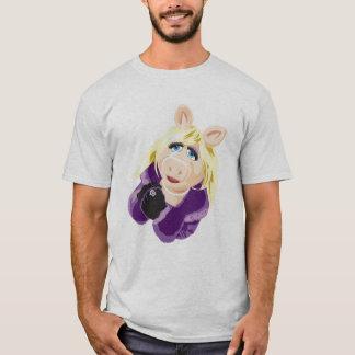 Muppets Miss Piggy Disney T-Shirt